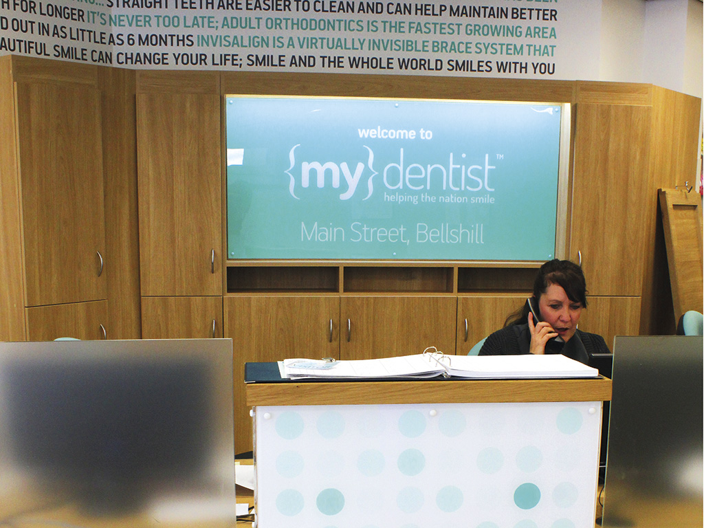 My-Dentist
