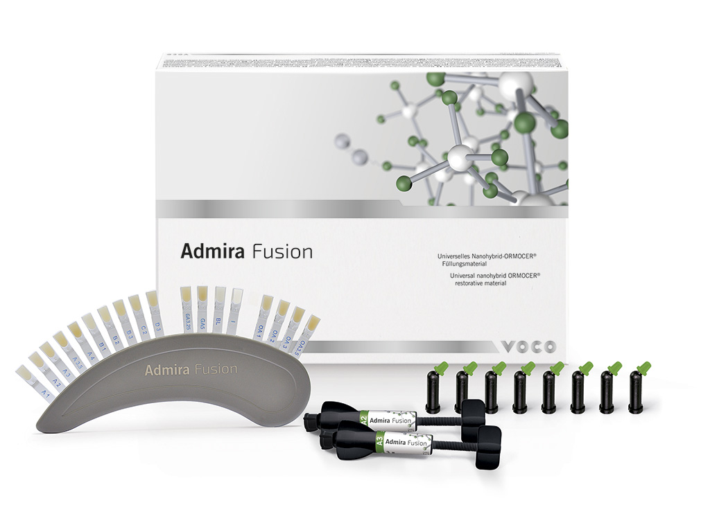 The Admira Fusion from VOCO