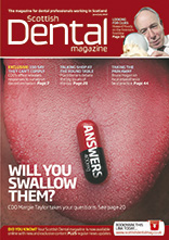 Scottish Dental Magazine June July 2010