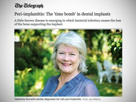 Article from the Telegraph website (14 July 2014)