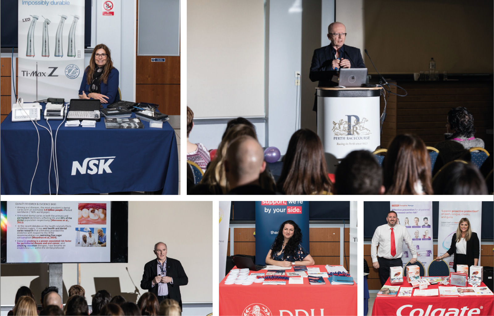 Images from the Blackhills Symposium 2019